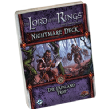 Lord of the Rings : The Card Game – Nightmare Decks – The Dunland Trap